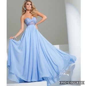 Promgirl prom dress